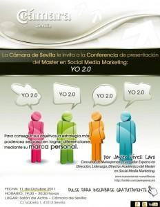 Conferencia Yo 2.0