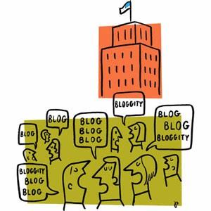 ¿Por qué debe mi empresa tener un blog?